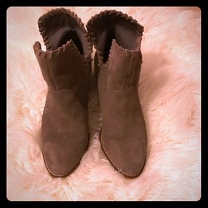 Urban outfitters booties